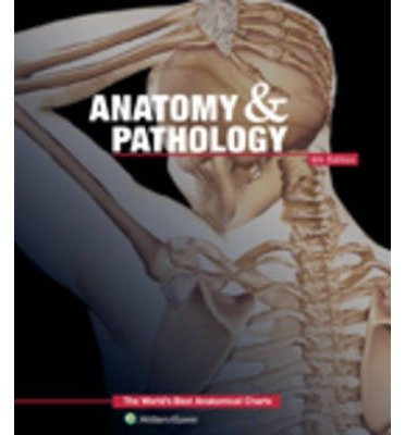 Anatomical Chart Company: Anatomy & Pathology:The World's Be