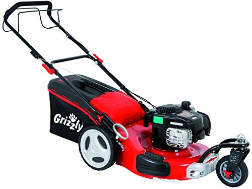 Grizzly Tosaerba a benzina BRM 51-150 BSAT motore Briggs & Stratton