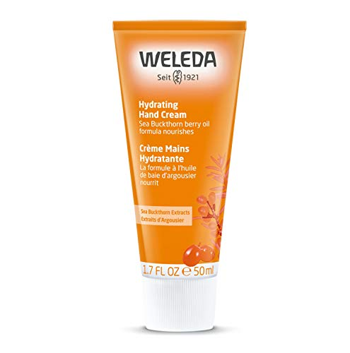 Weleda - 9214 - Crema de Manos de Espino Weleda 50 ml