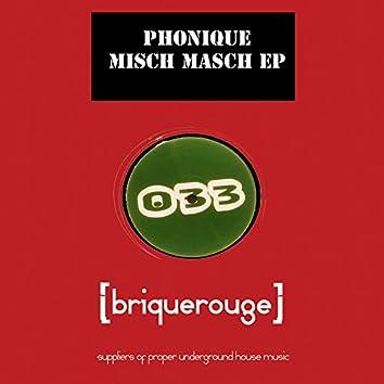 Misch Masch EP