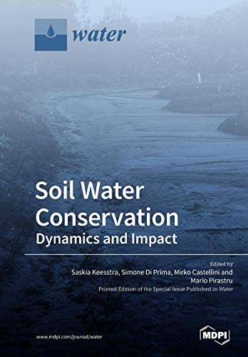 Soil Water Conservation: Dynamics and Impact