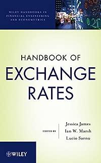 Handbook of Exchange Rates (Wiley Handbooks in Financial Engineering and Econometrics 2)