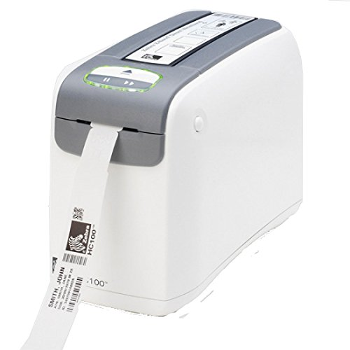 Zebra Stampante 300 Dpi USB Serial 10/100