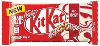 Kit Kat Red Velvet Whirl 65g x 24