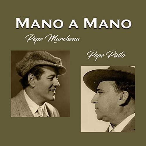 Pepe Marchena, Pepe Pinto