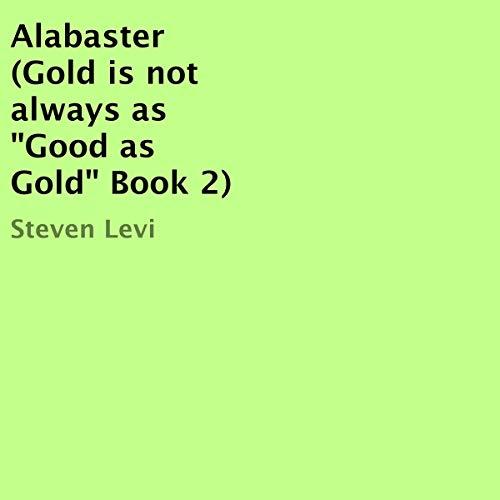 Alabaster Titelbild