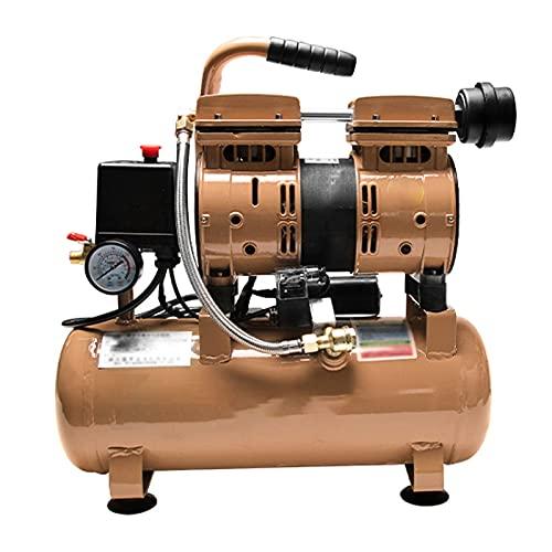 WUK Luftkompressor Ölfreie Pumpe...