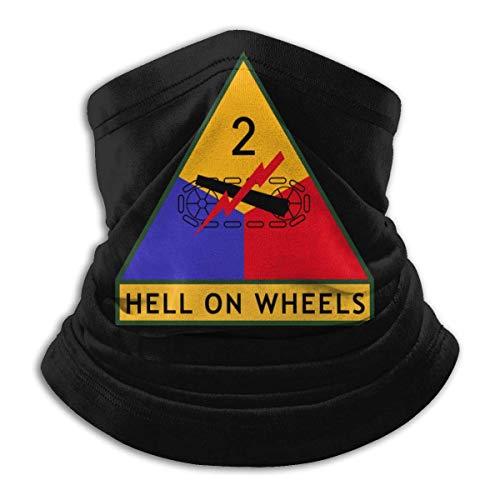 HBFD multifuncional Jamaica Peace Symbol Flag Unisex Windproof Sports Scarf Outdoor Neck Warmer Bandana Headwear