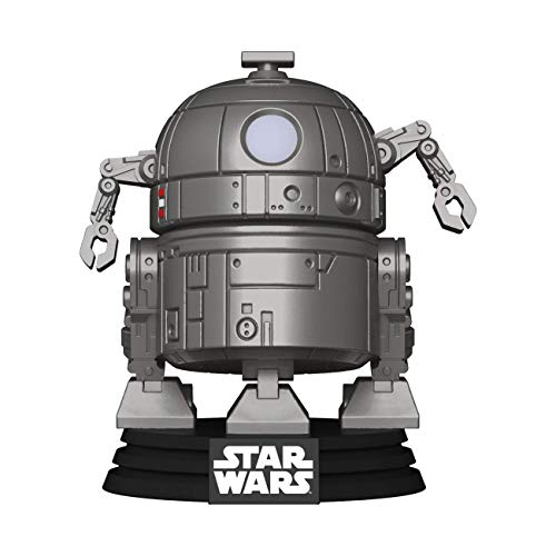 Funko Pop! Star Wars: Star Wars Concept - R2-D2