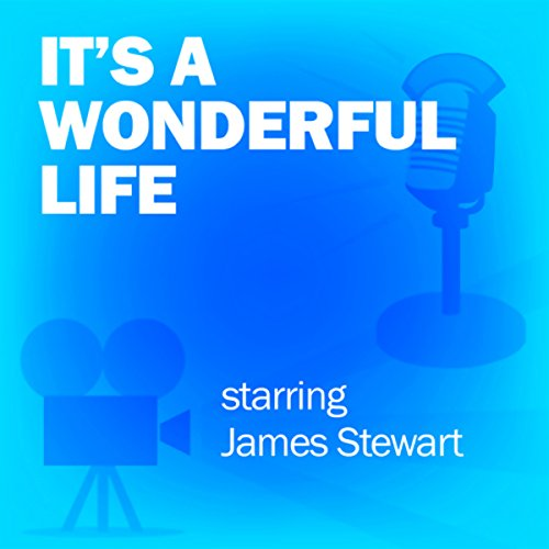 It's a Wonderful Life audiobook cover art