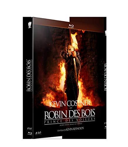 Robin des Bois Prince des Voleurs [Blu-Ray]