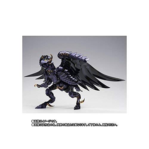 Bandai Saint Seiya 58545-Saint Myth Cloth Ex-Griffon Minos, 90151