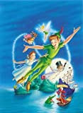 Peter PAN – US Textless Imported Movie Wall Poster Print