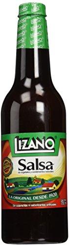 LIZANO Salsa Sauce 700 ml