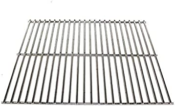 Stainless Steel Briquette Grate - 13-3/4