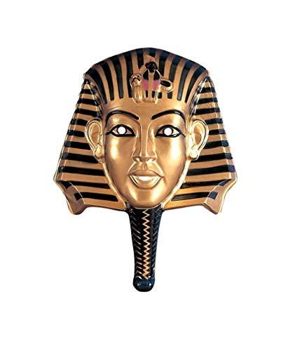Horror-Shop Pharao Tutanchamun Maske
