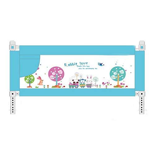 Sale!! Shuai- Children's Bed Railing Railing Portable Safety Guardrail Vertical Lifting Railing (Siz...