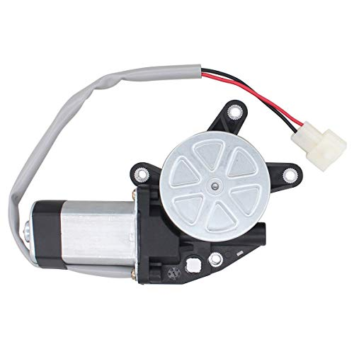 Price comparison product image NewYall Front Rear Left Driver or Right Passenger Side Power Window Lift Motor