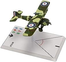 WG: WW1: RAF SE.5a (Dallas)