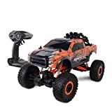 NKOK Realtree 1: 10 RTR RC 4x4 Xtreme Ford F-150 Raptor with Camera Mount