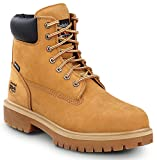 Timberland PRO 6-inch Direct Attach Men's, Wheat, Steel Toe, EH, Slip Resistant, Waterproof Boot (10.5 M)