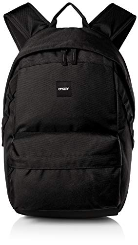 Oakley Mens Men's Holbrook 20L Backpack, BLACKOUT, NOne SizeIZE
