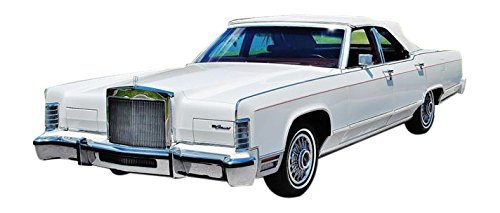 Amazon Com 1978 Lincoln Continental Reviews Images And Specs