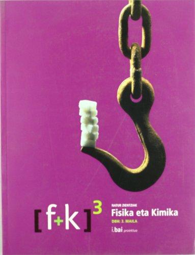 Fisika eta Kimika -DBH 3- (i.bai)