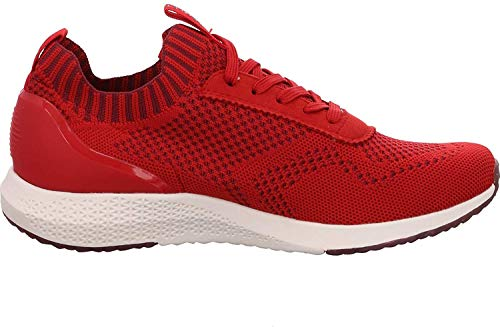 WORTMANN KG. 1-1-23714-23-964 Sneaker - Tamaris Sneaker 1-1-23714-23 Gr. 39