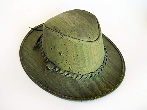 Eco Bombing free shipping OFFicial site Friendly Hat Made Cork From