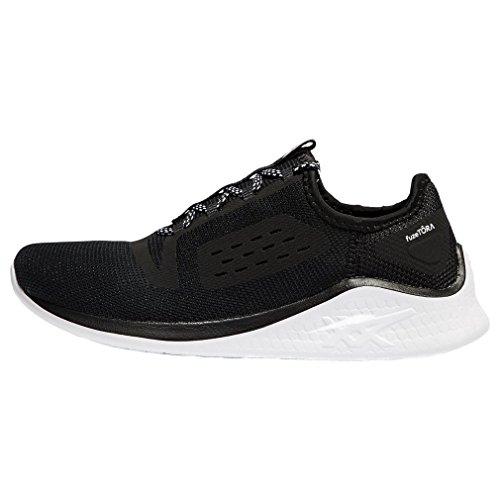 Asics Fuzetora, Zapatillas de Running Mujer, Negro (Blackblackwhite 9090), 36 EU