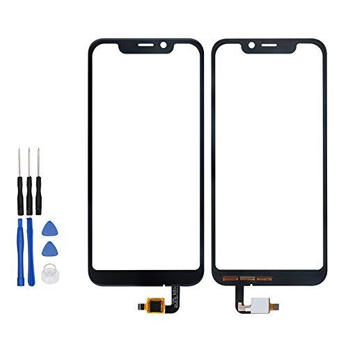 Prevoa Reemplazo Pantalla táctil para Blackview A30 Smartphone ...