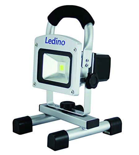 Philips LED-FLAH1002D Flutlicht - Flutlichter (10W, 6000K, 900 lm, 0-45 °C, 14,5 cm, 16 cm)