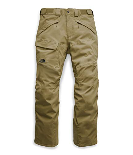 The North Face Men's Freedom Pant, British Khaki, 2XS Short