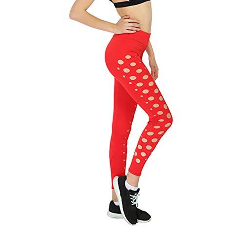 Pistazie - Leggings de compresión para mujer, anticelulitis, pantalones de deporte, ajustados y ajustados, para yoga, yoga, pilates