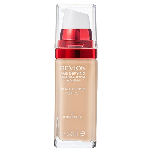 Revlon Age Defying with DNA Advantage Makeup, Soft Beige
