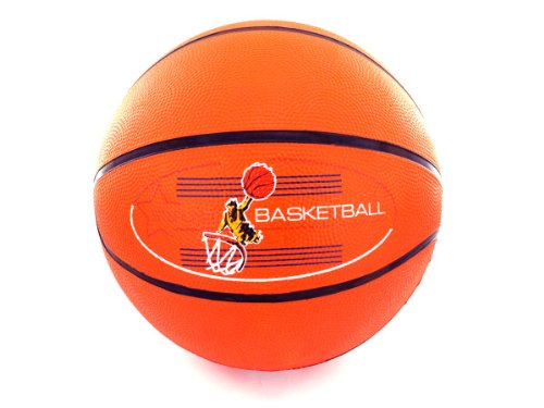 Lowest Prices! Bulk Buys OA579 Basketball Case of 25
