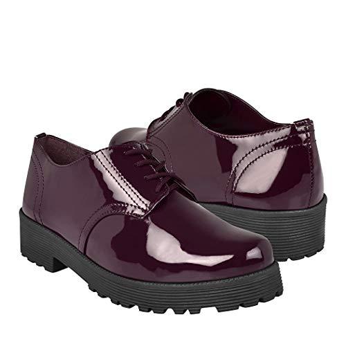 Zapatos Dama marca Capa de Ozono