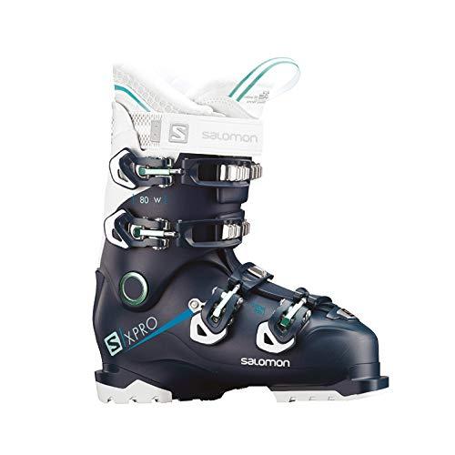 SALOMON Damen Skischuh X Pro 80 2019