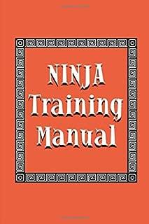 Ninja Training Manual