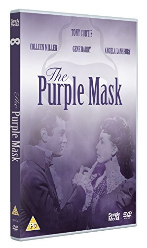 The Purple Mask [UK import, region 2 PAL Format]