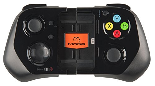PowerA MOGA Ace Power - Electronic Games