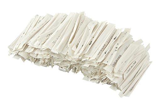Fackelmann 57601 1250 Zahnstocher gehüllt 7 cm