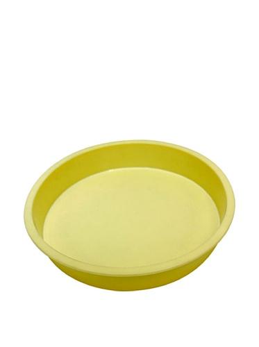Zenker bakvorm rond Candy, silicone, crème