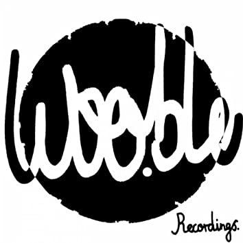 Woo.Ble Recordings-Volume.Two