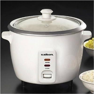 Salton RA14 14-Cup Rice Cooker