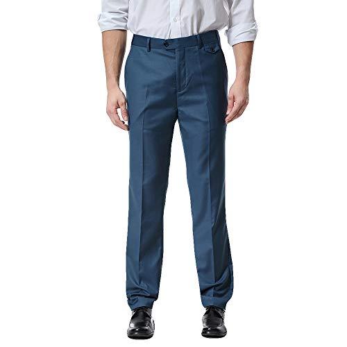 Broek Mannen FRAUIT Mannen zaak toevallig werk kantoor zakelijke bijeenkomsten ademend zijdezacht Comfortabel chino broek chino regular fit super kwaliteit broek jeanbroek Pants S-6XL