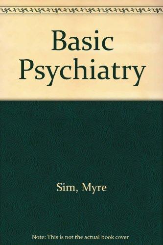 Basic Psychiatry