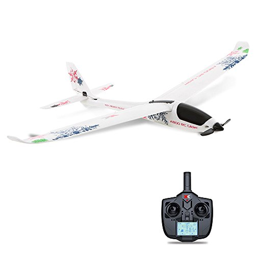 Goolsky XK A800 780mm Wingspan 5CH 3D 6G Mode EPO Fly Wing Aircraft Fixed Wing Airplane RTR