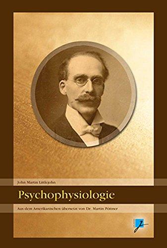 Psychophysiologie (1899)